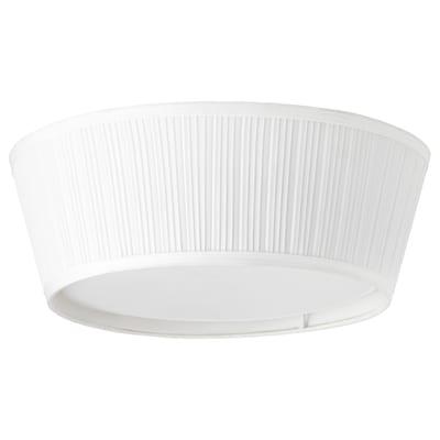ÅRSTID Plafondlamp, wit, 46 cm