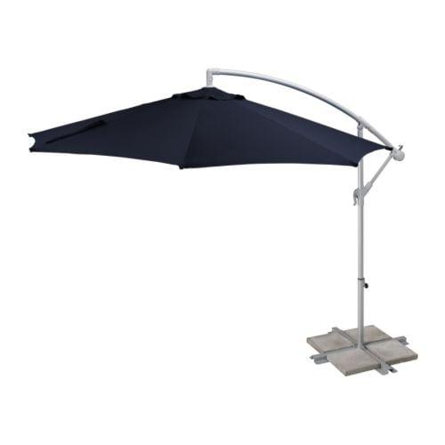 Design meubelen en decoratie ikea for Ikea ombrelloni