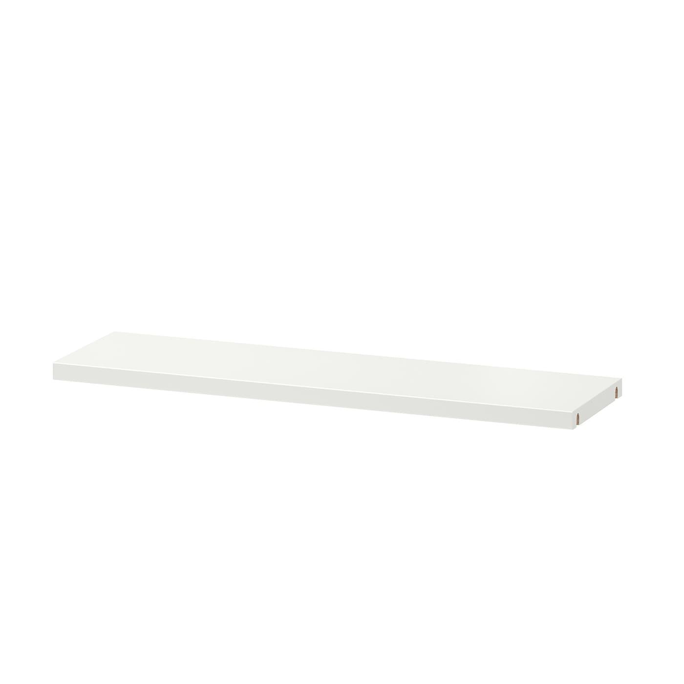 best plank wit 56 x 16 cm ikea. Black Bedroom Furniture Sets. Home Design Ideas