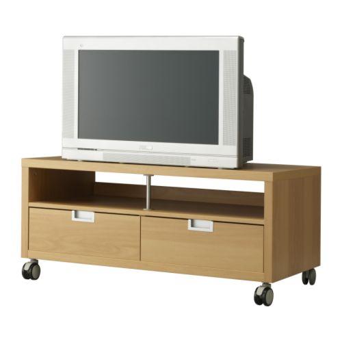 Meuble Tele Blanc Ikea : Discussie Ikea Tv-meubel Besta Jagra Voor Spotprijsje
