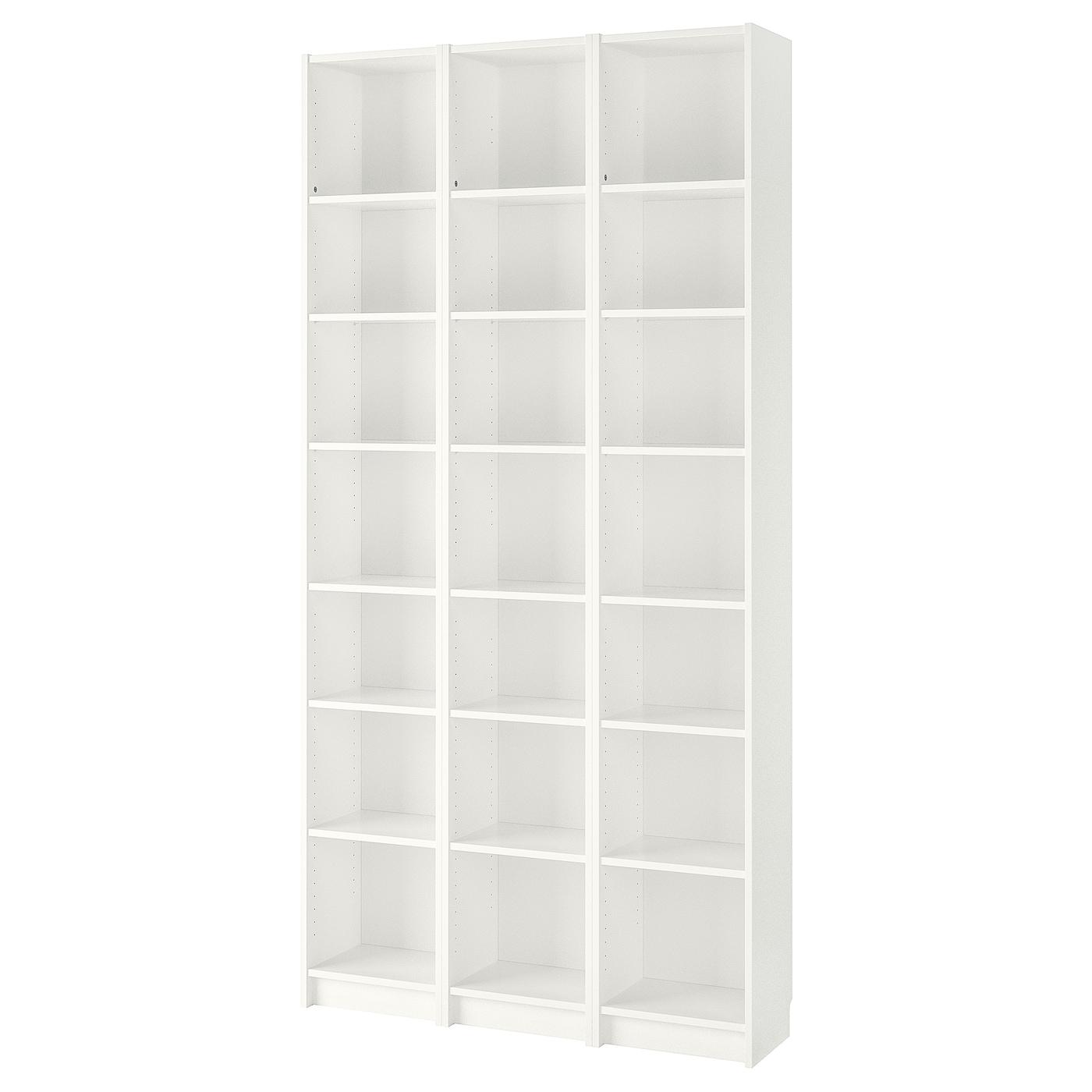 billy boekenkast wit 120 x 237 x 28 cm ikea. Black Bedroom Furniture Sets. Home Design Ideas