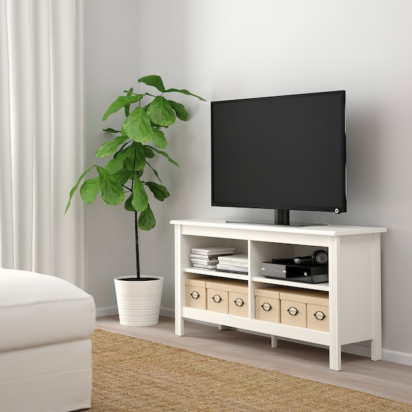 Tv Meubel Wit Ikea.Brusali Tv Meubel Wit Ikea