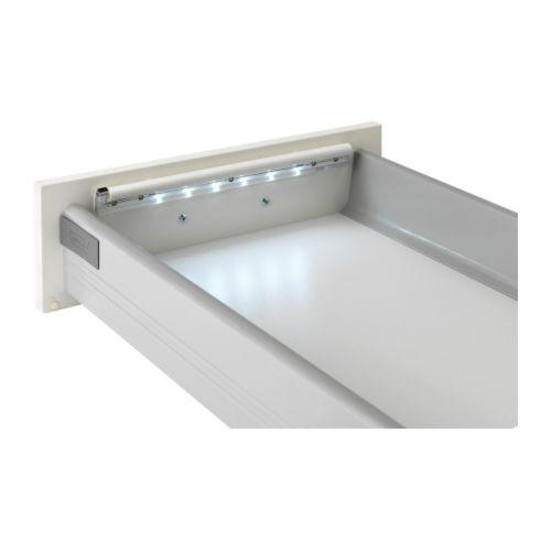 Led Verlichting Keuken Ikea : IKEA Battery Operated LED Lights