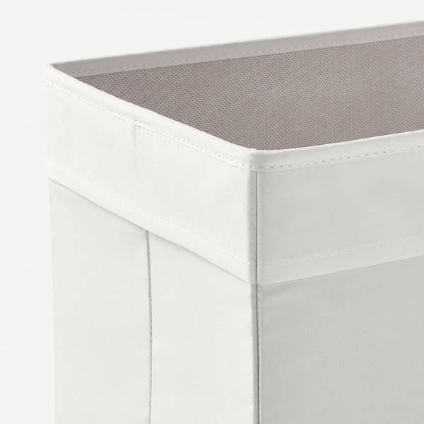 DRÖNA Bak, wit, 25x35x25 cm