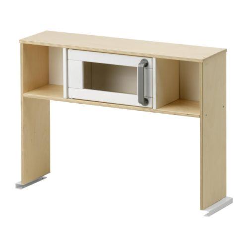 DUKTIG Bovendeel speelgoedkeuken IKEA