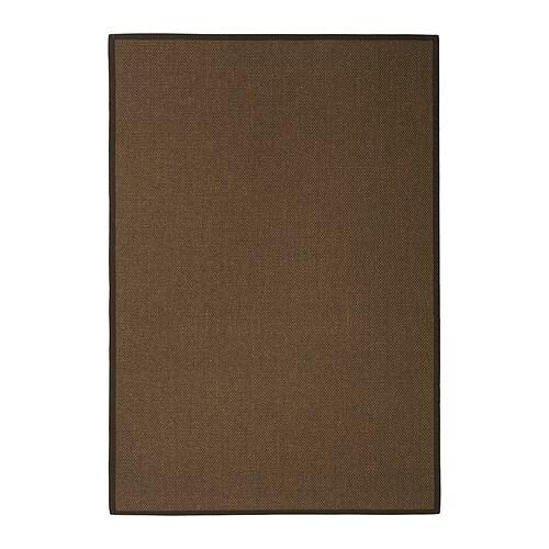 Ikea Badkamer Tapijt ~ EGEBY Vloerkleed, glad geweven De mat is slijtvast en stevig omdat hij
