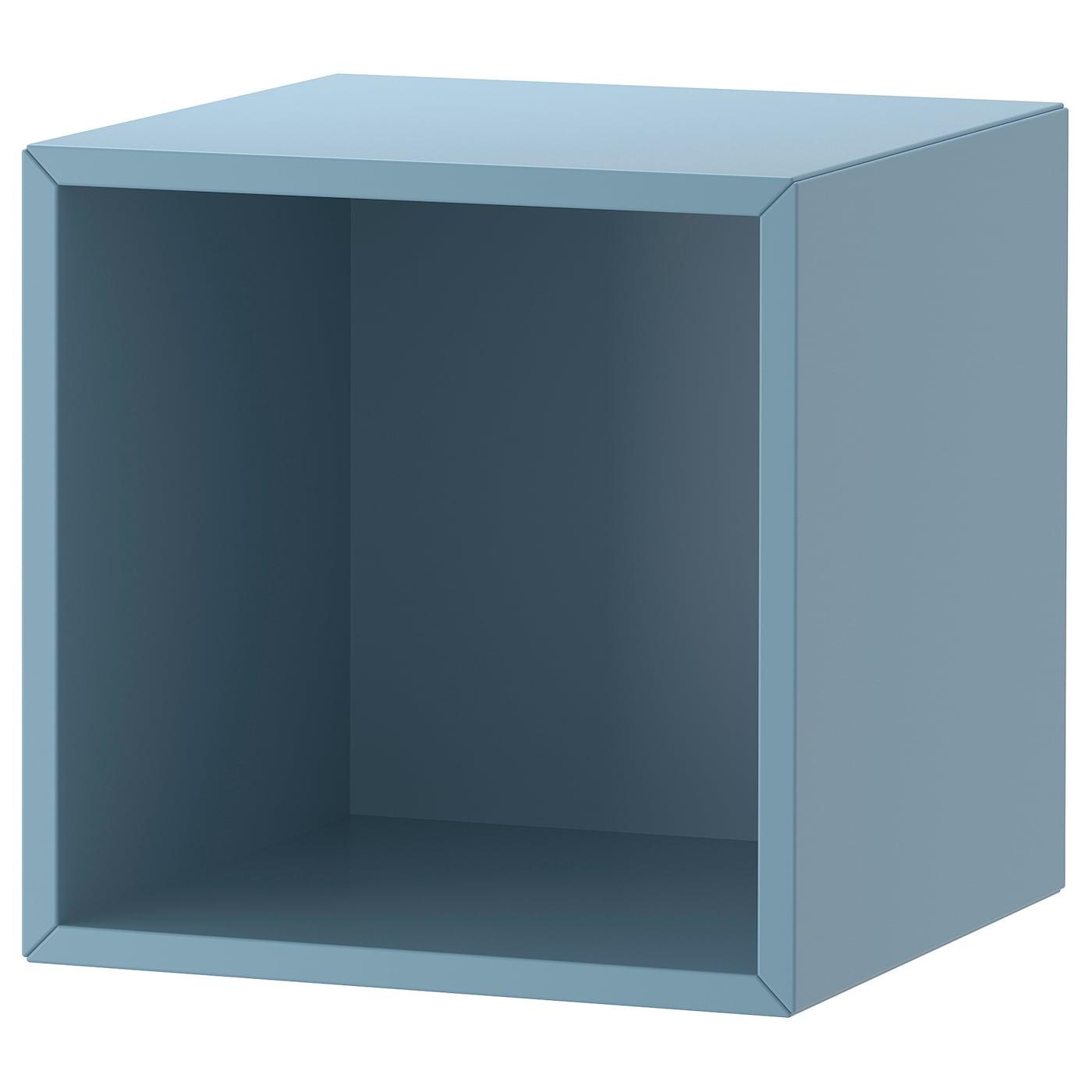 eket kast lichtblauw 35 x 35 x 35 cm ikea. Black Bedroom Furniture Sets. Home Design Ideas