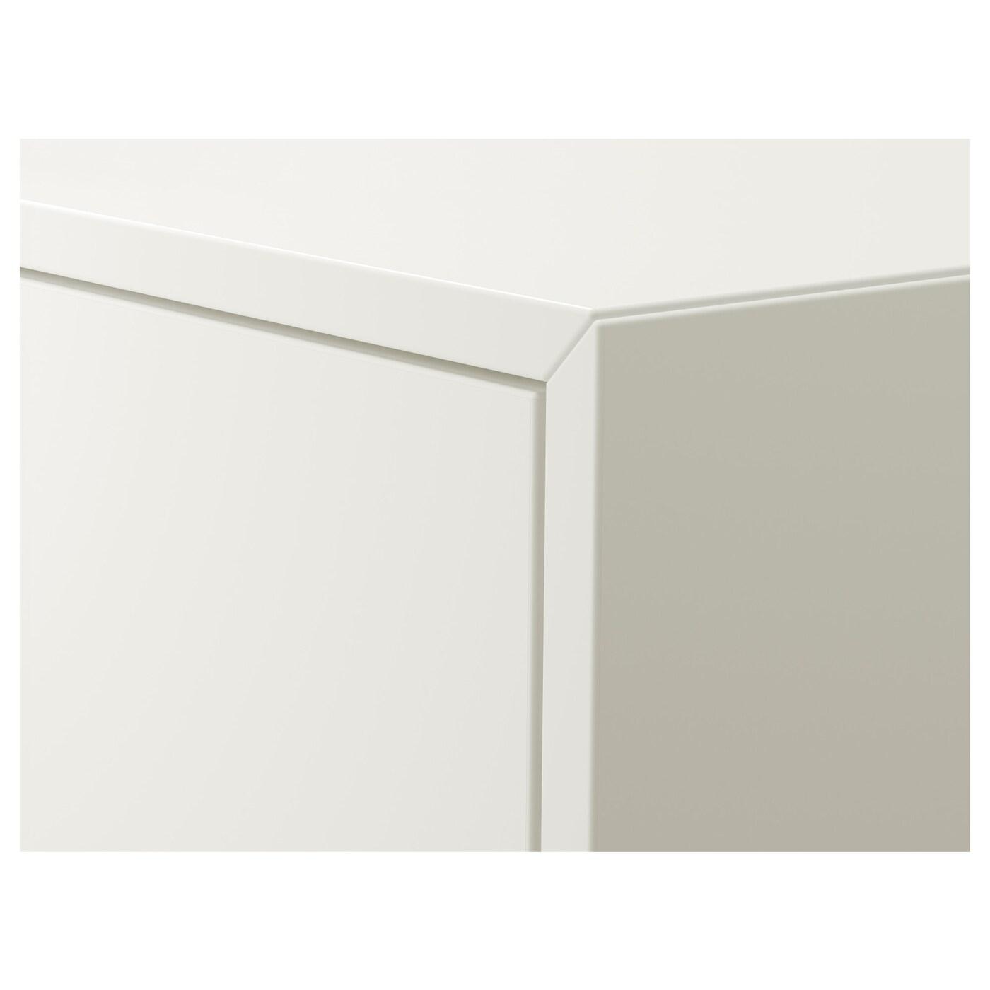 EKET Kast met deur, wit, 35x35x35 cm