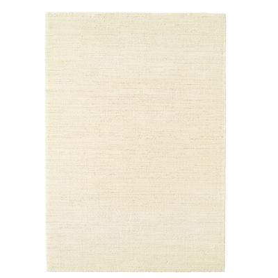 ENGELSBORG Vloerkleed, laagpolig, beige, 160x230 cm