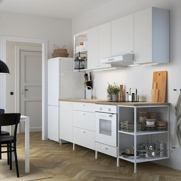 Enhet Keuken Wit Ikea