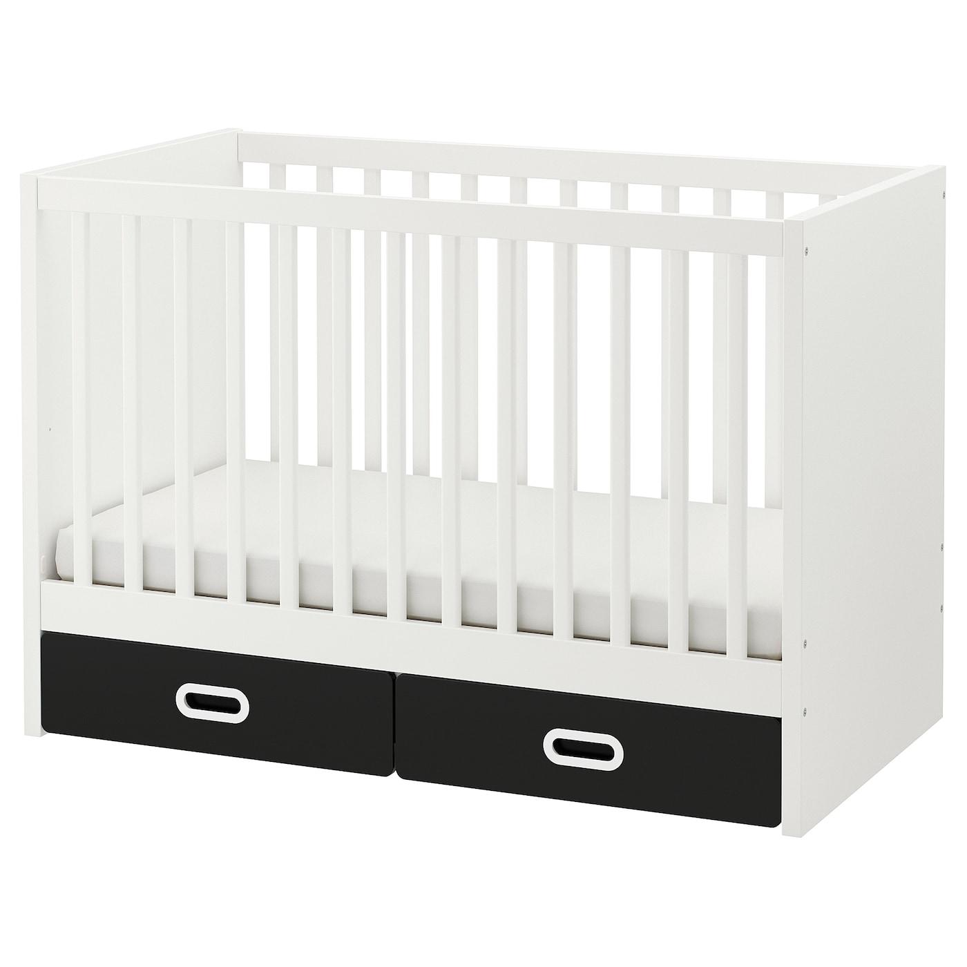 Baby Bed Wieg.Babybed Ledikant Wieg Ikea