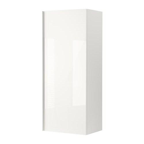 godmorgon kast hoogglans wit 40 x 32 x 100 cm ikea. Black Bedroom Furniture Sets. Home Design Ideas
