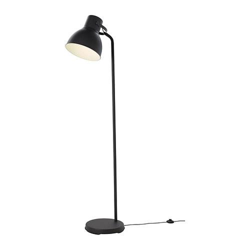 hektar staande lamp ikea. Black Bedroom Furniture Sets. Home Design Ideas