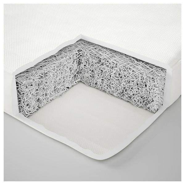 HIMLARUND 3D matras voor meegroeibed, 80x200 cm