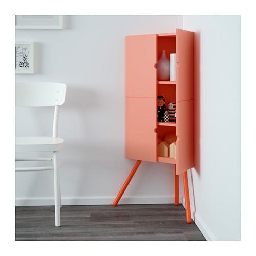 Ikea, Orange and Tes on Pinterest