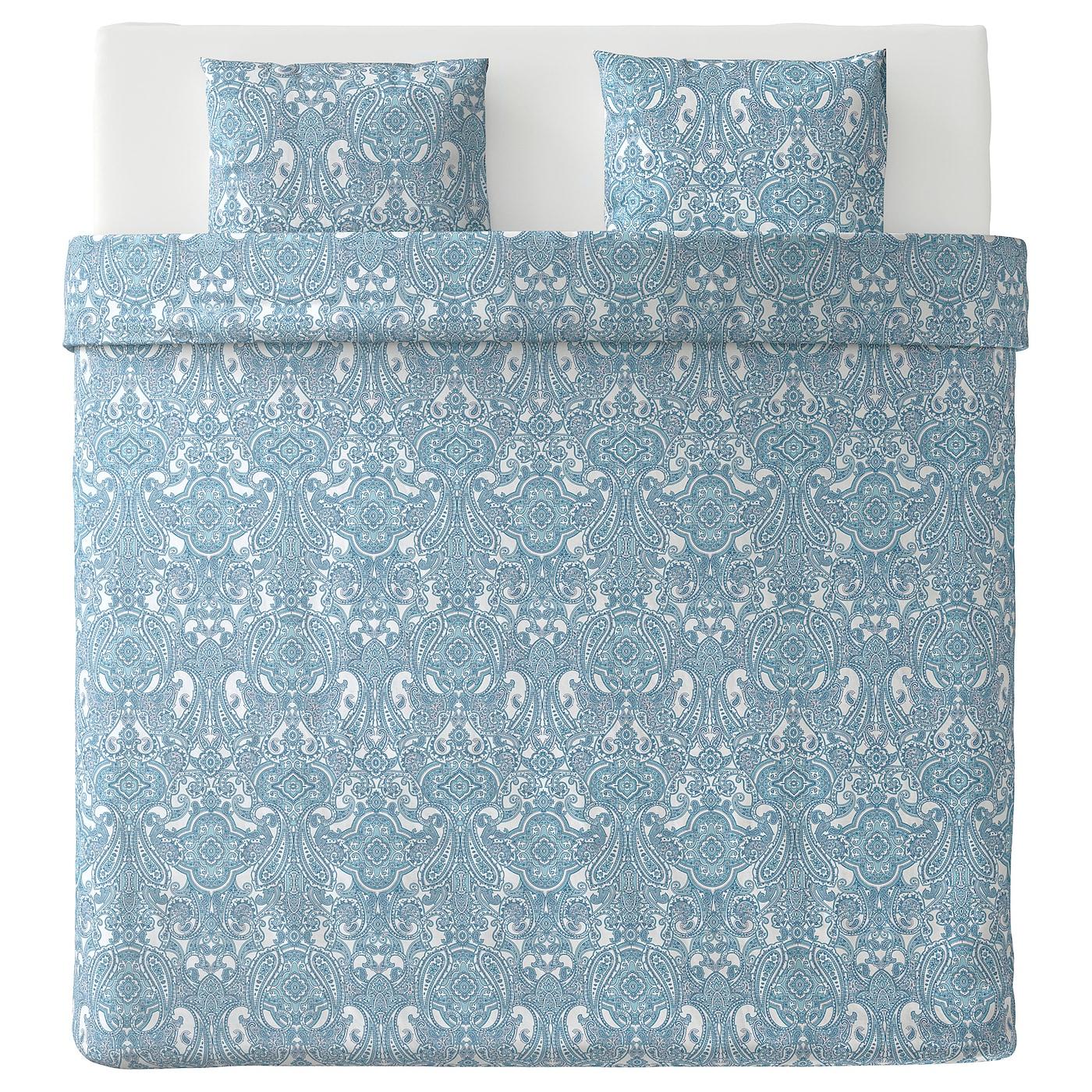 dekbedovertrekken goedkope dekbedovertrek online kopen ikea. Black Bedroom Furniture Sets. Home Design Ideas