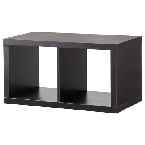 Opbergkasten In Pvc.Boekenkasten En Stellingkasten Ikea