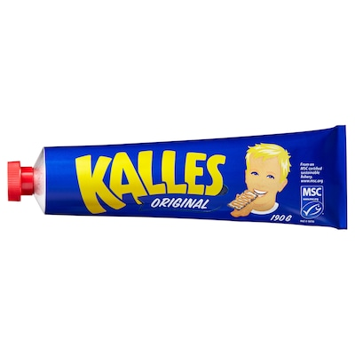 KALLES KAVIAR Kaviaarcrème