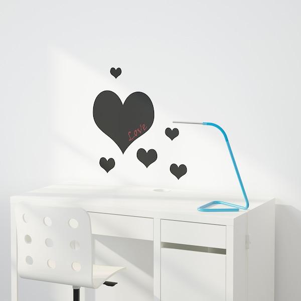 IKEA KLÄTTA Zelfklevende decoratie