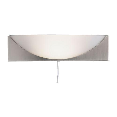 ikea wandlamp beste inspiratie voor huis ontwerp. Black Bedroom Furniture Sets. Home Design Ideas