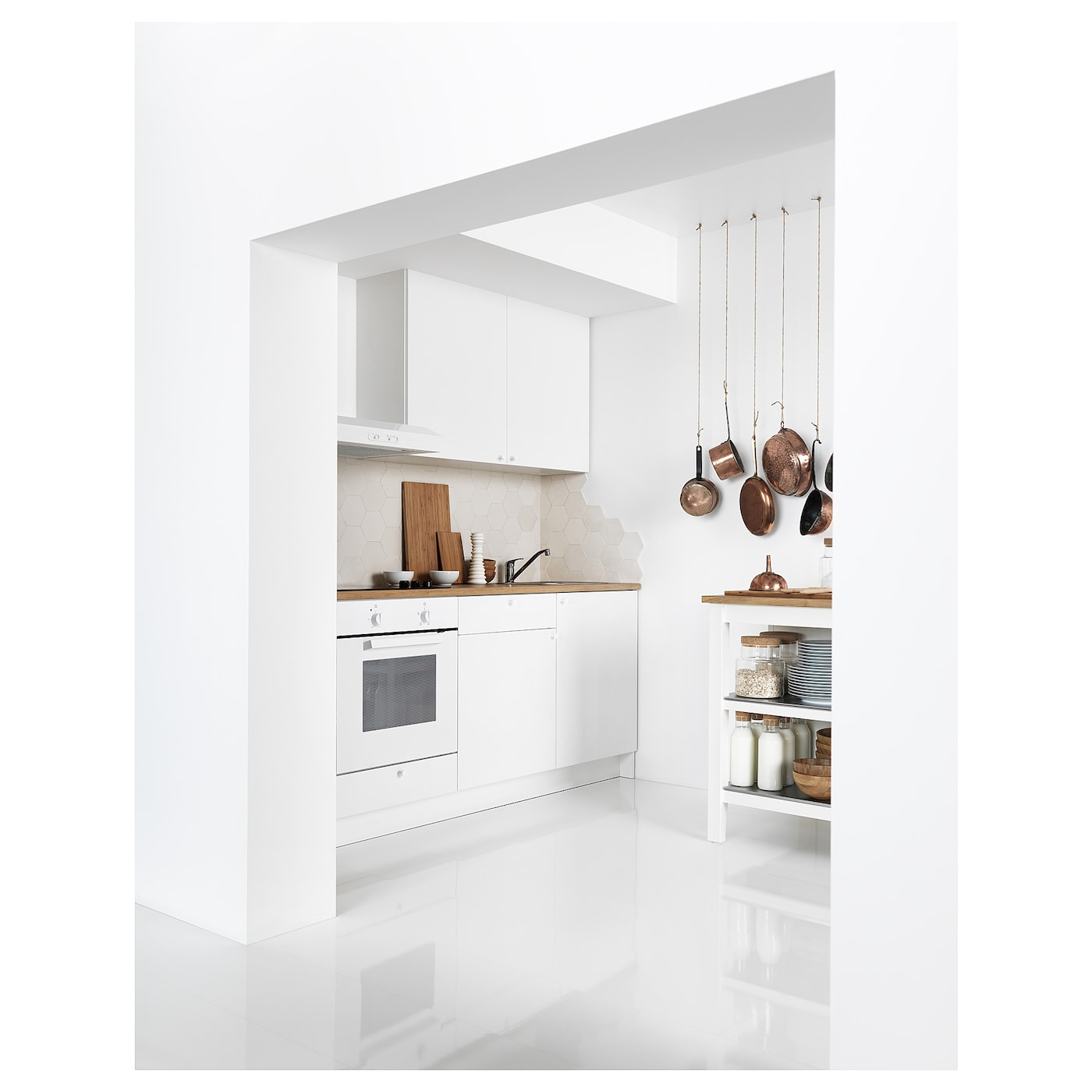 knoxhult keuken wit 180 x 61 x 220 cm ikea. Black Bedroom Furniture Sets. Home Design Ideas