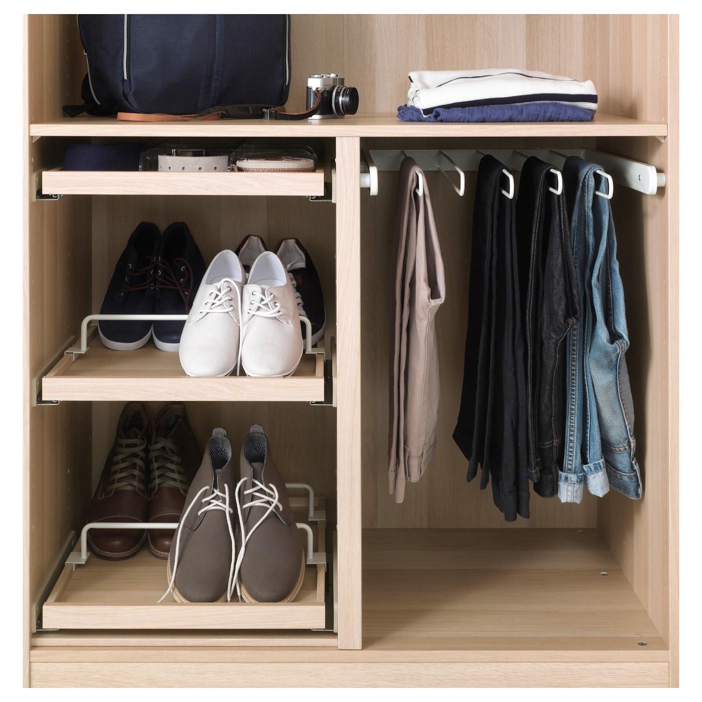 komplement verdeler basiselementen wit gelazuurd eikeneffect 100 x 58 cm ikea. Black Bedroom Furniture Sets. Home Design Ideas