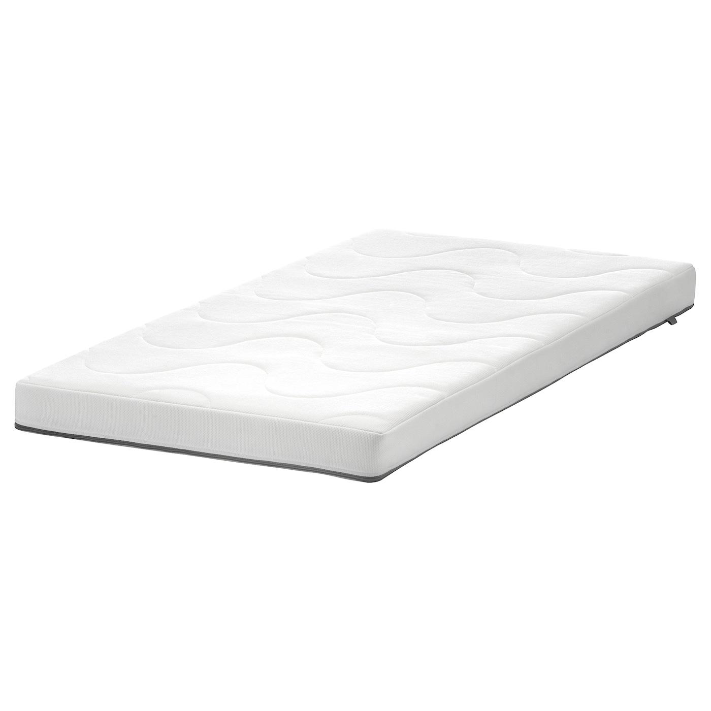 gulliver babybedje wit 60 x 120 cm ikea. Black Bedroom Furniture Sets. Home Design Ideas