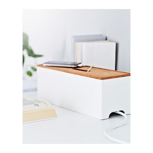 kvissle bak voor kabelmanagement ikea. Black Bedroom Furniture Sets. Home Design Ideas