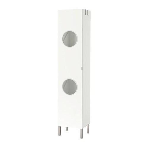 Ikea Kast Voor Badkamer ~ Home  Badkamer  Opbergers voor de badkamer  Hoge kasten