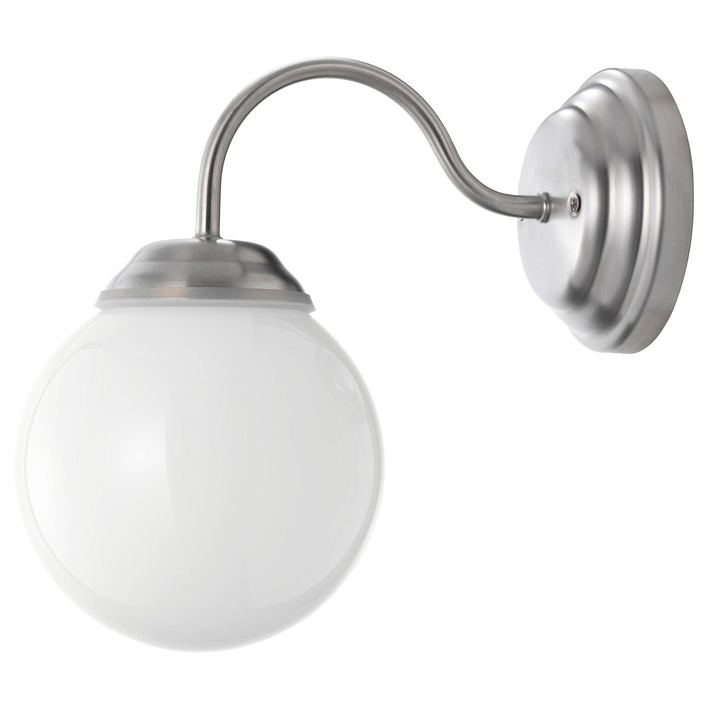 Badkamer verlichting - IKEA