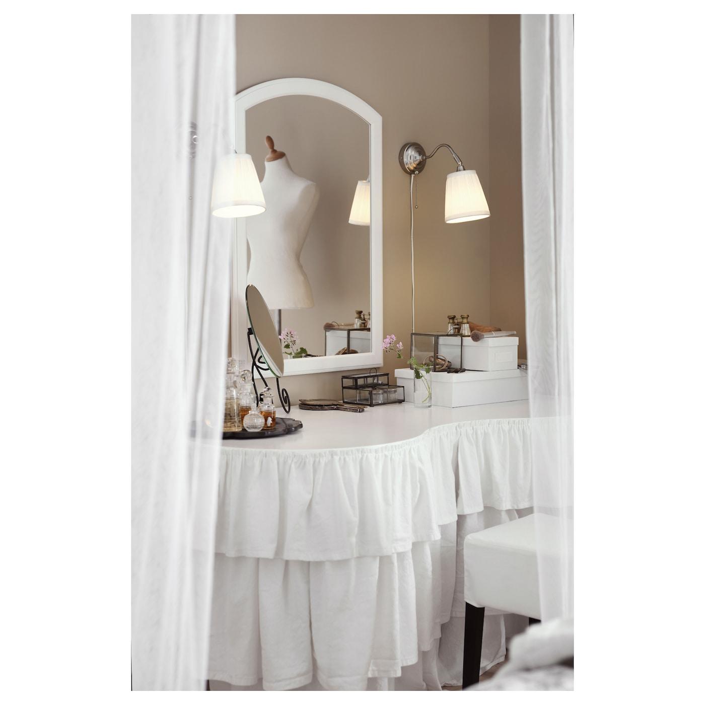 matredal spiegel wit 60x90 cm ikea. Black Bedroom Furniture Sets. Home Design Ideas