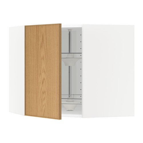 Carrousel Keuken Ikea : Kitchen Wall Cabinet Corner Carousel