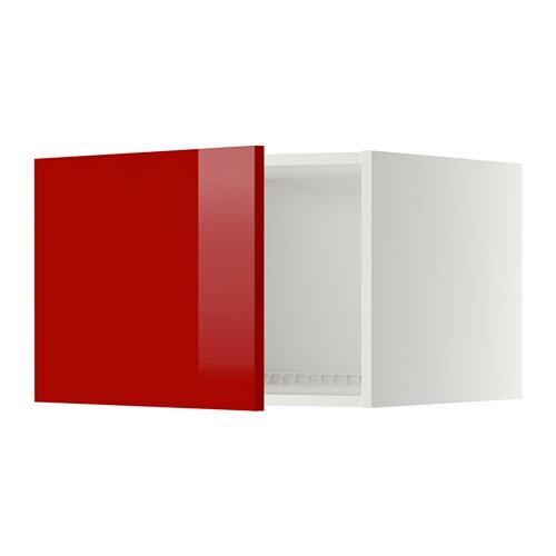 Keuken Rood Ikea : Home / Keukens / Keukenkasten & keukendeurtjes / METOD systeem
