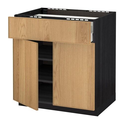 Hoogte Ikea Keuken Metod : Home / Keukens / Keukenkasten & keukendeurtjes / METOD systeem