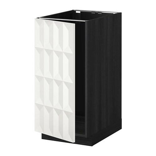 Spoelbak Keuken Zwart : Frame Base Cabinet Height