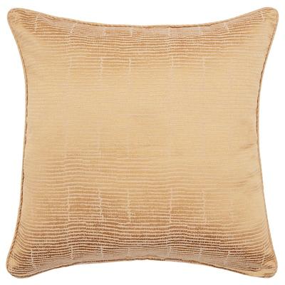 MÖYFRID Kussenovertrek, geel, 50x50 cm