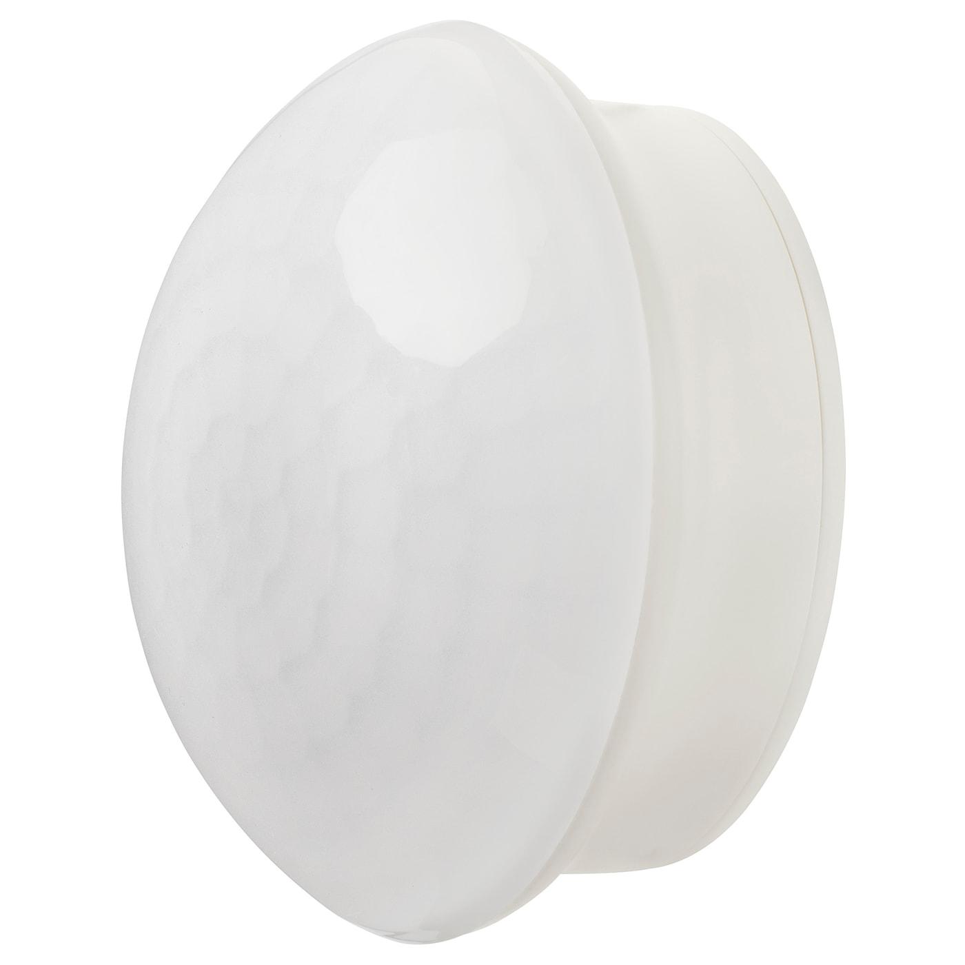 MOLGAN Led-verlichting Wit/op batterijen - IKEA