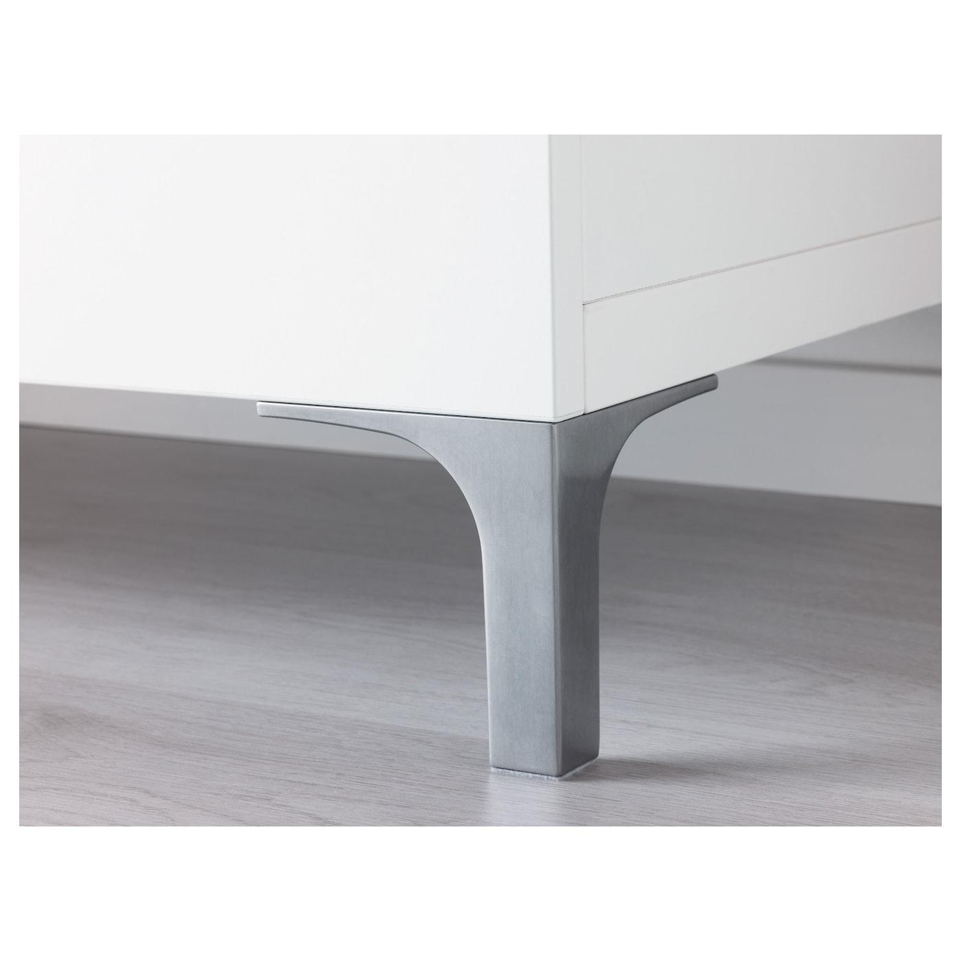 nannarp poot aluminium ikea. Black Bedroom Furniture Sets. Home Design Ideas