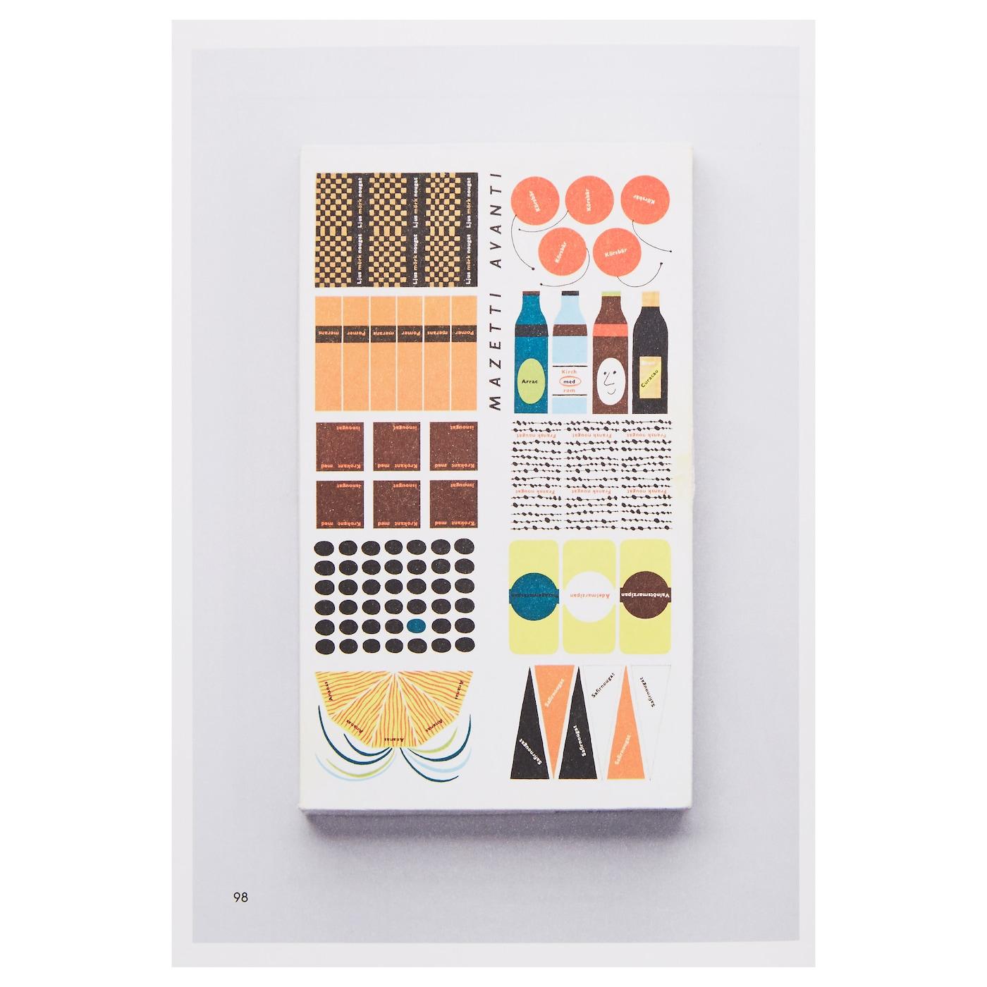 olle eksell of course boek ikea. Black Bedroom Furniture Sets. Home Design Ideas