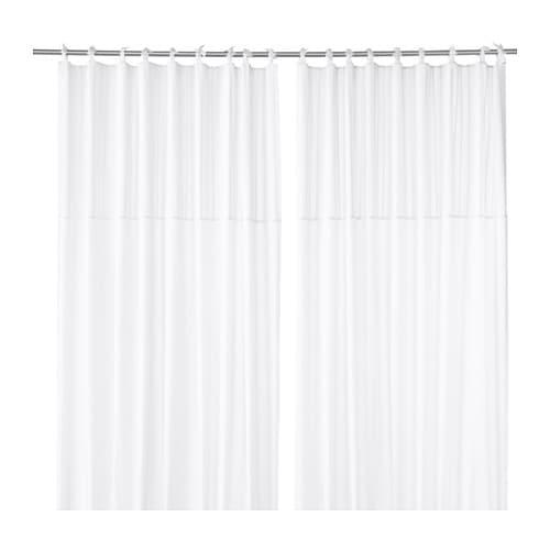 Keuken Gordijnen Ikea : Curtains IKEA Parlblad