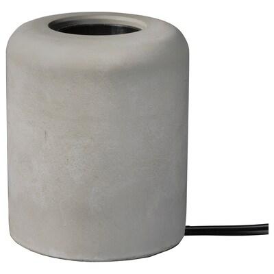 RÅSEGEL Tafellamp