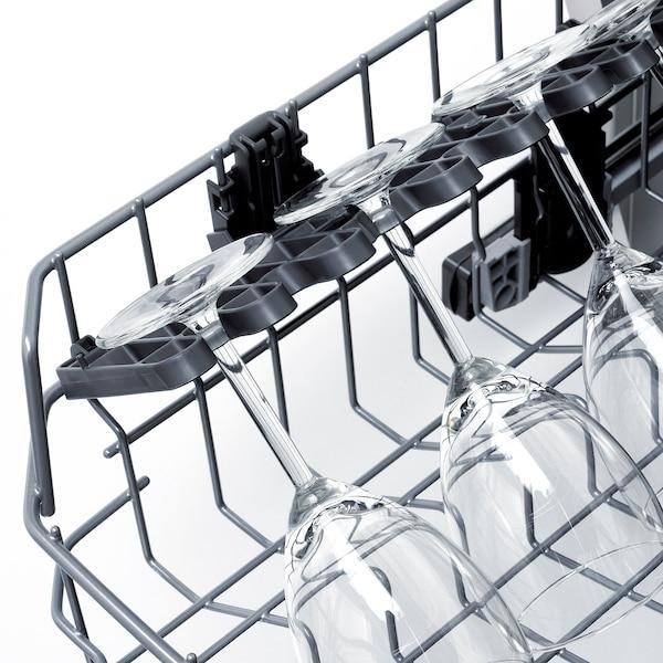 RENGÖRA Inbouwvaatwasser, IKEA 300, 60 cm