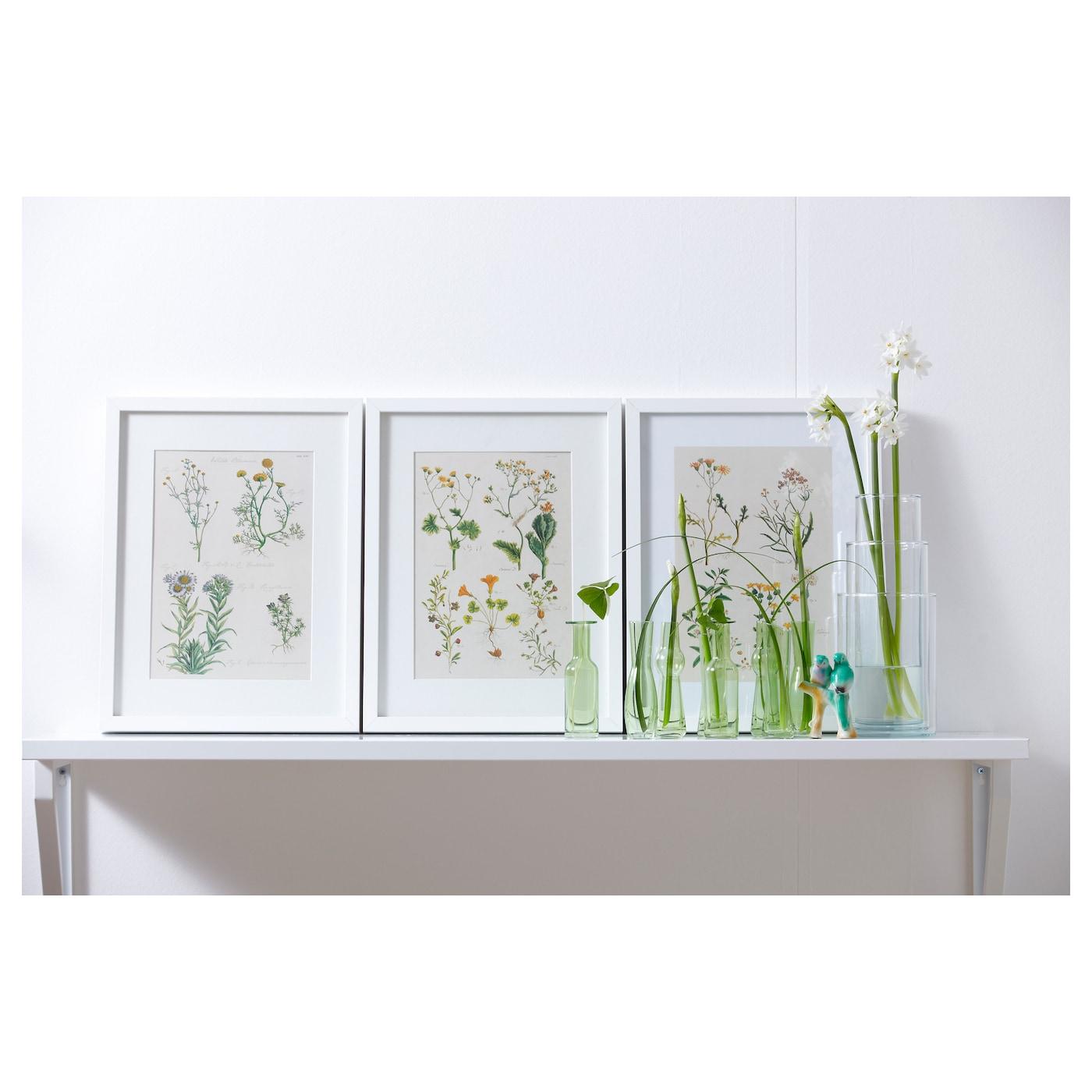 ribba fotolijst wit 30 x 40 cm ikea. Black Bedroom Furniture Sets. Home Design Ideas