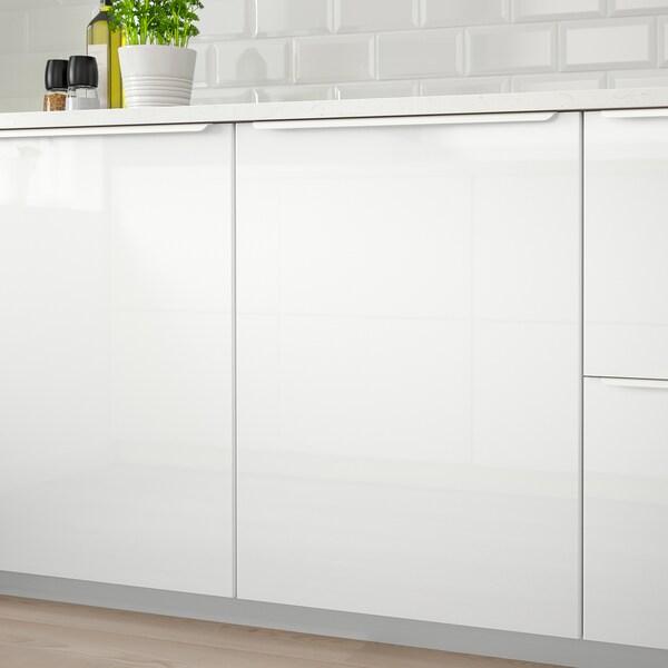 RINGHULT Deur, hoogglans wit, 60x100 cm