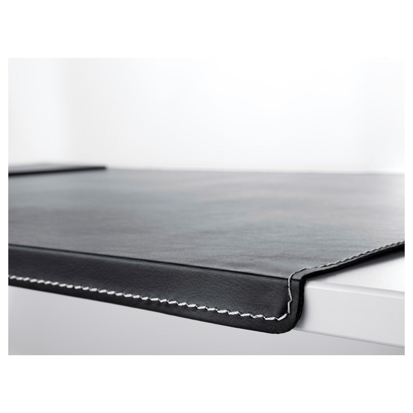 Rissla Onderlegger Zwart Ikea