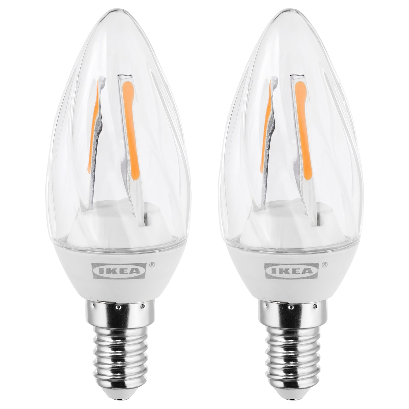 IKEA RYET led-lamp E14 200 lumen