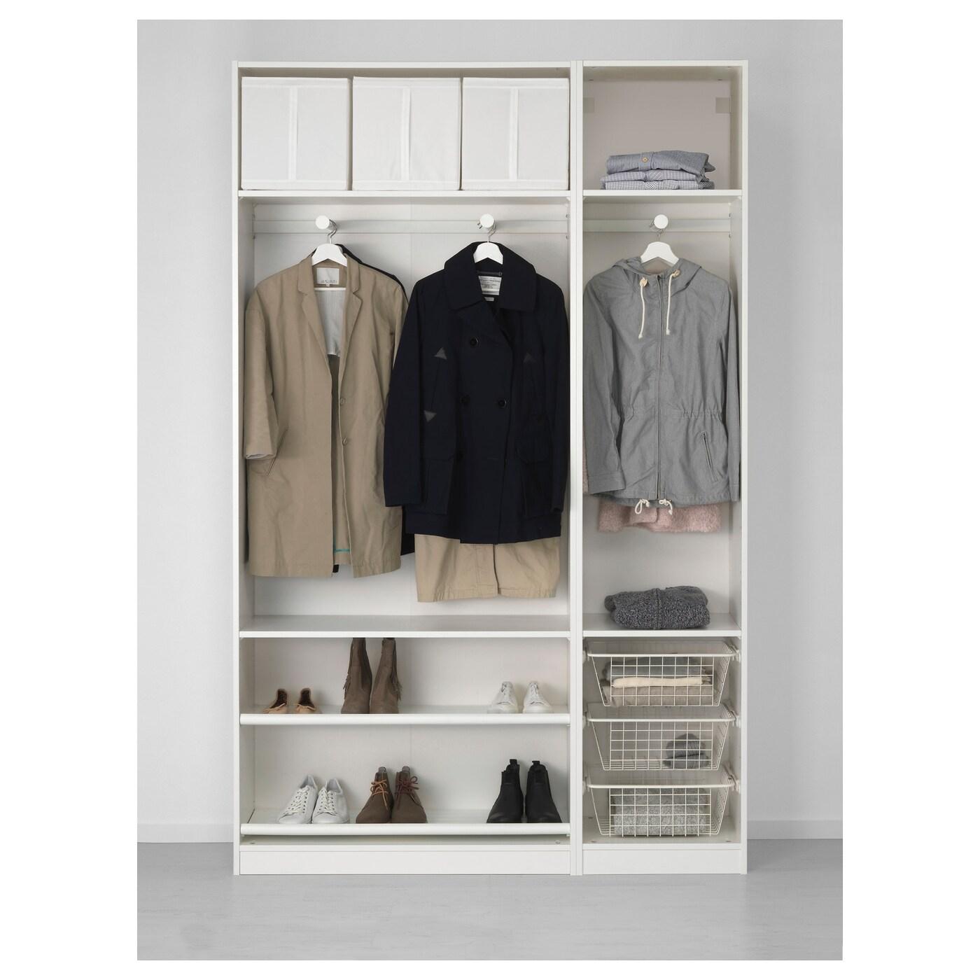 skubb bak wit 31 x 34 x 33 cm ikea. Black Bedroom Furniture Sets. Home Design Ideas