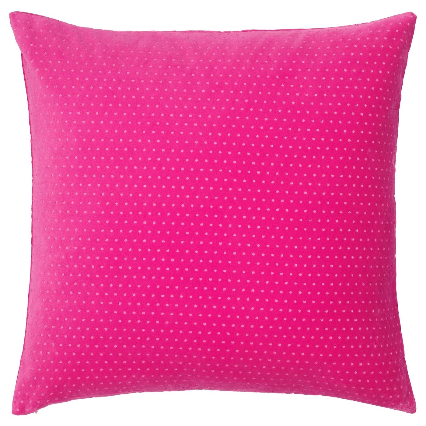 sommar 2018 kussenovertrek roze 50x50 cm ikea. Black Bedroom Furniture Sets. Home Design Ideas