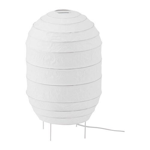 Storuman Staande Lamp Wit 55 Cm Ikea