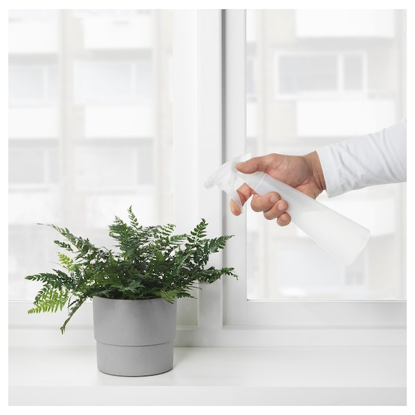 TOMAT Plantenspuit, wit, 35 cl